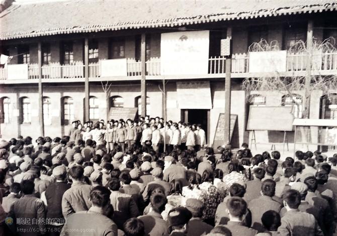 [贴图]合阳县城――老照片
