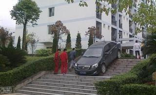 [原创]学校里的车都是开外挂的