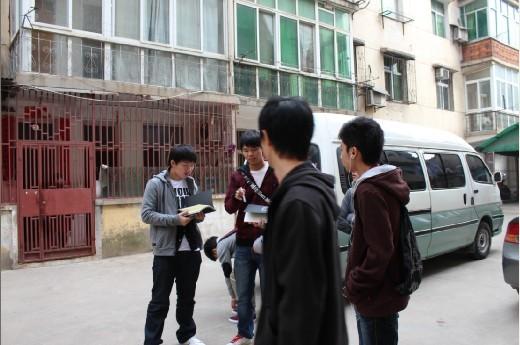 广东碧桂园大学生到澳门牌九游戏注册曾店看望福利院老人