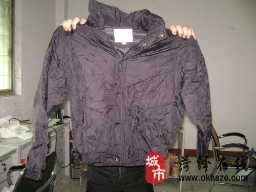 【衣加衣】齐河刘先生捐助衣服已收到
