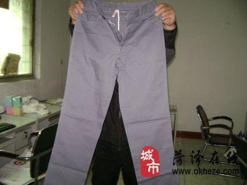 【衣加衣】青岛王丽丽捐助衣服已收到