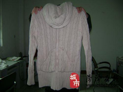 【衣加衣】山东孙先生捐助衣服已收到