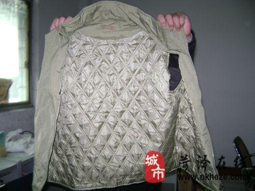 【衣加衣】文登王先生捐助衣服已收到