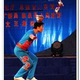 【宁成洲参赛作品】《节节高》、《绝活》、《无题》、《新秀》、《演出间隙》