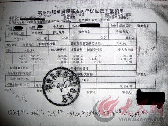 职工医疗保险报销范围 医疗保险550怎么报销 整理:小鱼 时间
