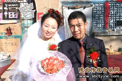 威尼斯人赌场官网乡村婚嫁照片