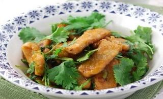 <fontcolor=#8b00ff>【每日一菜】锅包肉,美味下菜不可或缺</font>