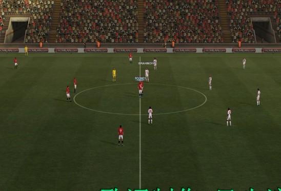 [下载]实况足球2012完美中文硬盘版。。中文解说补丁!