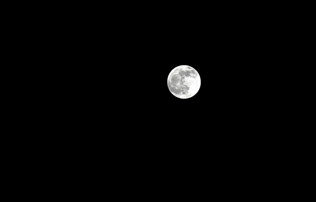 [原创]我拍月食