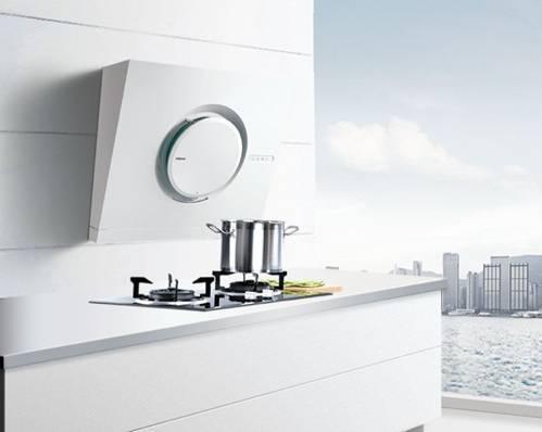 [团购]让厨房墙面永远干净的秘诀