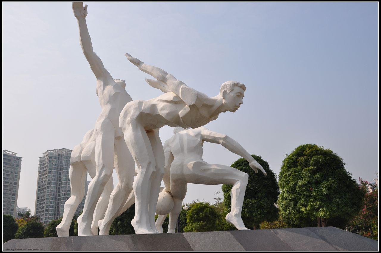 惠州江北城市风景~~~(图)