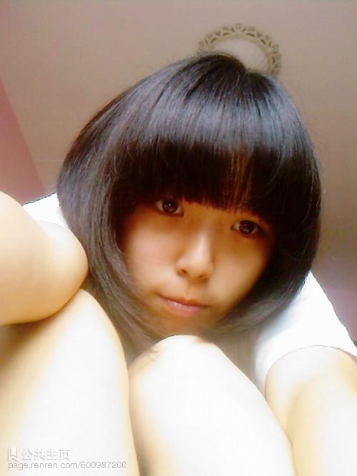 [灌水]15岁清纯美眉在社交网站晒素颜照求交友引发