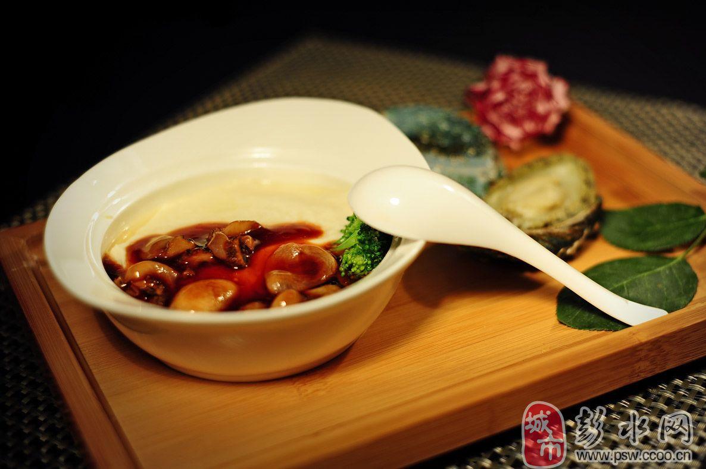 彭水美食:袁氏豆花,亲们强势围观
