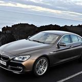 �s62.98�f起 BMW公布新6系四�T海外售�r