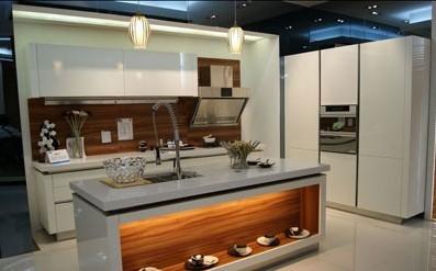 如何规划装修一个高效厨房