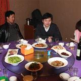 潢川人在上海圣诞节聚会海量照片