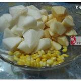 [原创]早餐-----玉米三种吃法