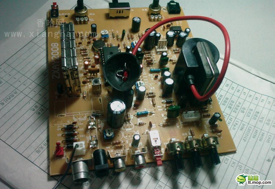 电路板 900_618