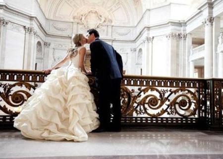 [注意]拍好婚纱照?你需要更多的准备