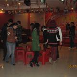 "德�d�F市委�e�k""青春之�s 喜迎2012""青年干部新年��x��"