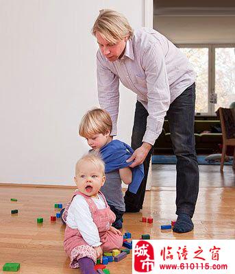 什么样父母容易生天才宝