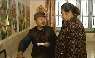 [转贴]当乡土剧《刘老根》配上了优雅的译制腔