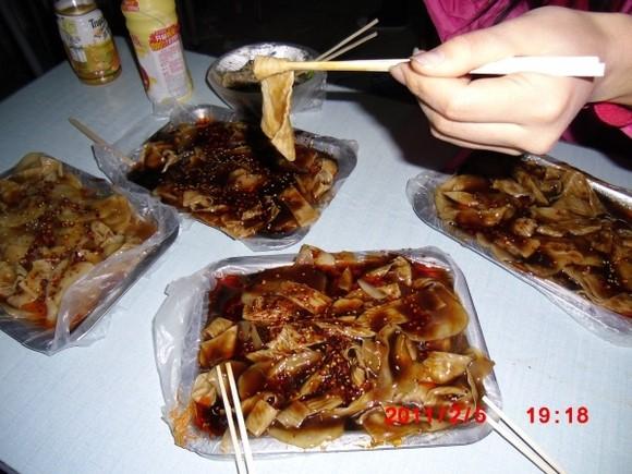 """辣串――一种叫做""""家乡""""的味道"""