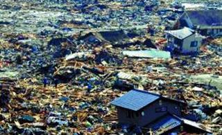 日本9级大地震,日本约有2万人下落不明避难民众超45万人