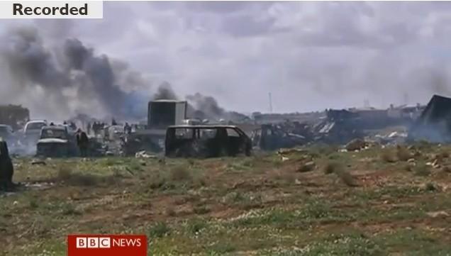 利比亚战事最新图文报道