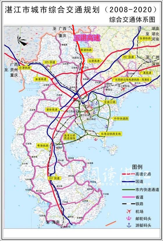 玉林里社区地图