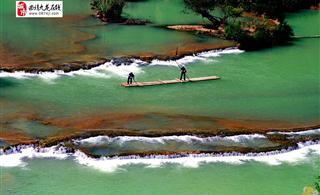 [转贴]多依河风景区周末游、自驾游活动行程安排