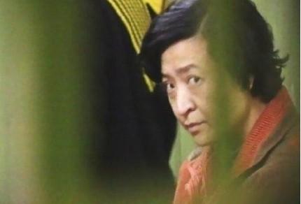 中国最应该受到惩处的女人