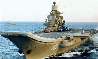 [转贴]中国要再次买航母?俄罗斯曝光重大机密