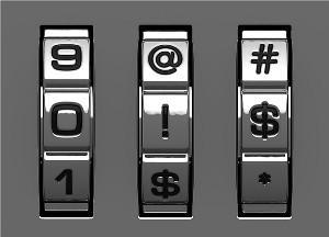 如何从密码设置看你的感情特征?