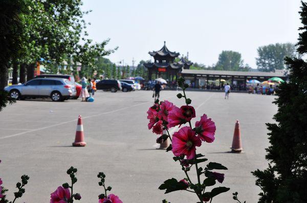 【2011年6月,冀晋行之五】山西省:晋祠