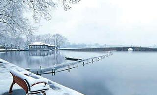 [分享]西湖十景
