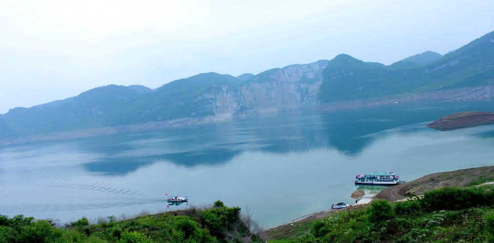 贵州   余庆县    飞龙湖 - 海阔山遥 - .