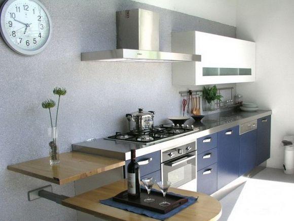 低调的华丽:厨房装修家电攻略吸油烟机篇