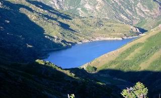 原创:传说中的马头湖