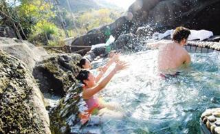 [分享]暑期玩水、自由行两不误