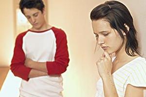女人最不愿听自家男人讲的10句话