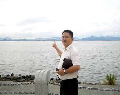 寻找妈妈在内江邓家坝的亲人.