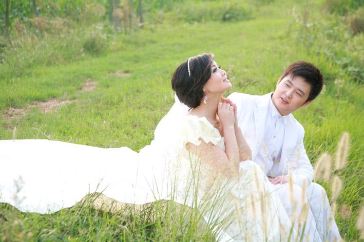 壁纸 成片种植 风景 婚纱 婚纱照 植物 种植基地 桌面 709_472