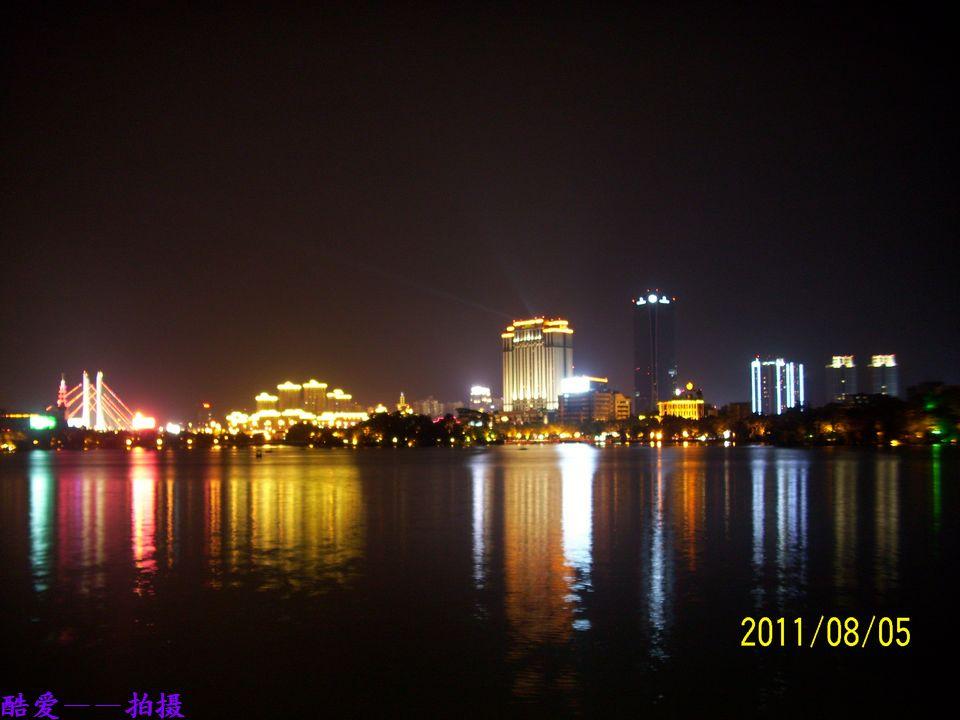 到处乱拍,惠州的美(图)