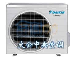 武汉大金中央空调配置方案