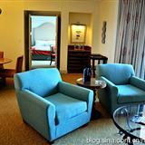 【迪拜】世界上最海洋化的陆地酒店