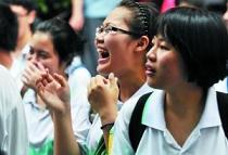 惠州2011年全国成人高考专题