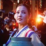 韩国国宝级美女