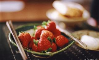 [贴图]【七种水果,吃出平坦小腹】