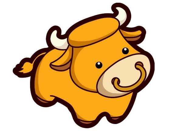 十二生肖属相之丑牛(二)今天给大家介绍一下属牛的(图片)